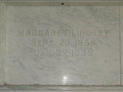 Margaret <i>Lindsey</i> Dygart
