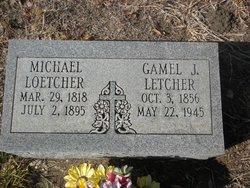 Gamel Joseph Letcher