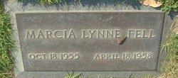 Marcia Lynne Fell