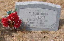 William Owen Coppedge