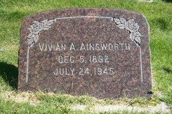 Vivian Adeline Ainsworth