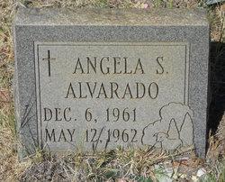 Angela S. Alvarado