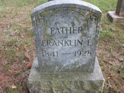 Franklin Eugene Carpenter