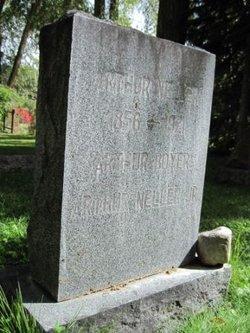 Arthur Thomas Boyer