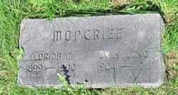Okey Lloyd Moncrief