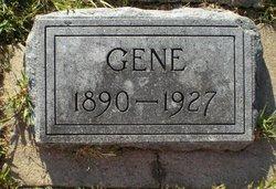 Dr Bryan Eugene Gene George