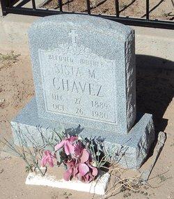 Sista M Chavez