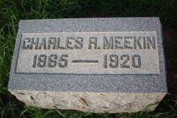 Charles R. Meekin