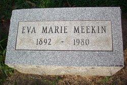 Eva Marie Meekin