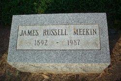 James Russell Meekin