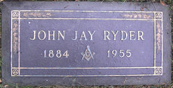 John Jay Ryder