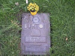 Leland Lamar Burt Burton