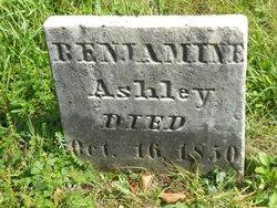 Benjamine Ashley