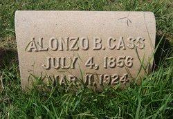 Alonzo Beecher Cass