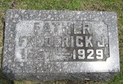 Frederick J Bauer