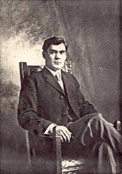 Robert Lincoln Linc Hendrixson