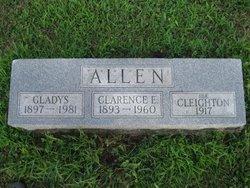 Creighton Allen