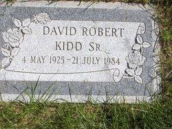David Robert Kidd
