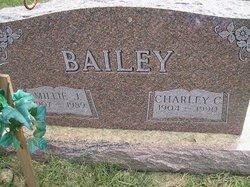 Charley C Bailey