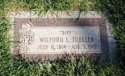 Wilford Lorenzo Biff Tueller
