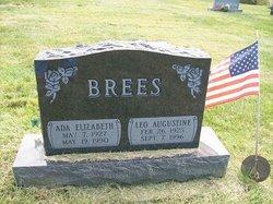 Ada Elizabeth Brees
