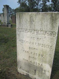 Serepta <i>Danford</i> Bissell