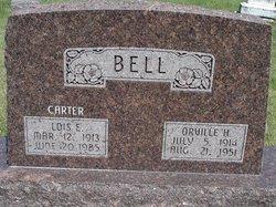 Lois E <i>Carter</i> Bell
