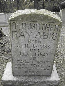 Ray Abis