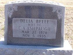 Delia Belle <i>Emery</i> Ashpaugh