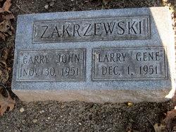 Larry Gene Zakrzewski