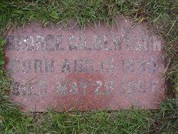 George Gilbertson