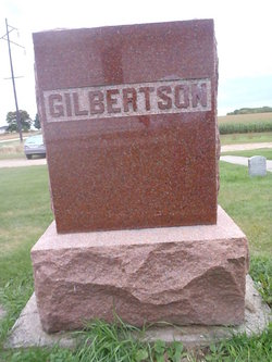 Selma Gilbertson