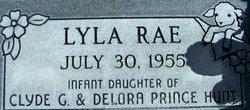 Lyla Rae Hunt