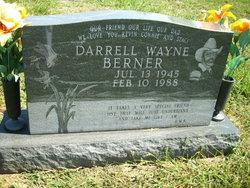 Darrell Wayne Berner
