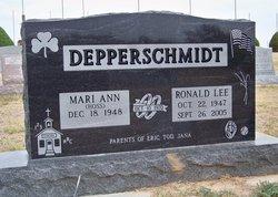 Ronald Lee Depperschmidt