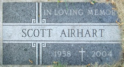Scott Alen Airhart