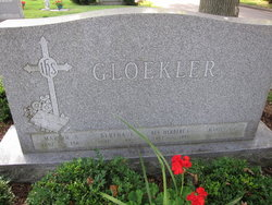 Rev Herbert G. Gloekler