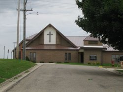 Calmar Lutheran Church Cemetery