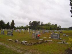 Mount Bethel Covenant Church Cemetery