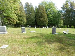 Tiona Cemetery