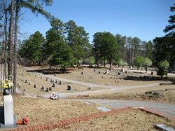 Cross Hill Cemetery