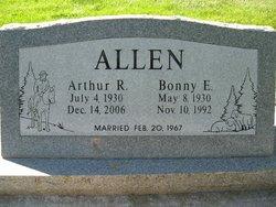 Bonny Elgy <i>Neel</i> Allen