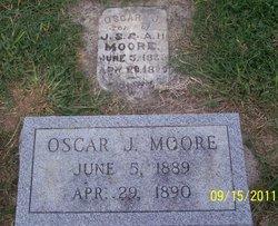 Joe Oscar Moore