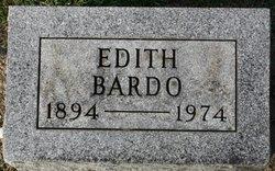 Edith Bardo