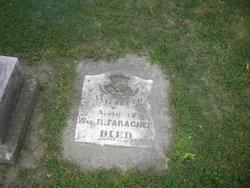 Elizabeth Faragher