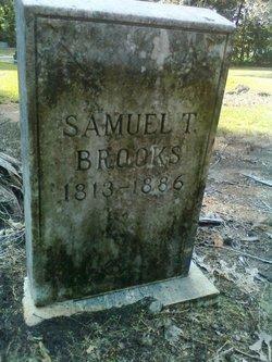 Samuel T. Brooks