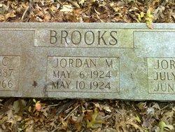 Jordan M. Brooks