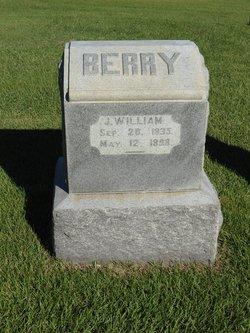J. William Berry