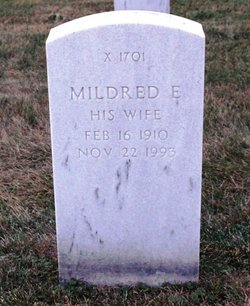 Mildred Eleanor <i>Anderson</i> Mattson