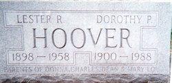 Dorothy Peyton <i>Oliphant</i> Hoover Bloom